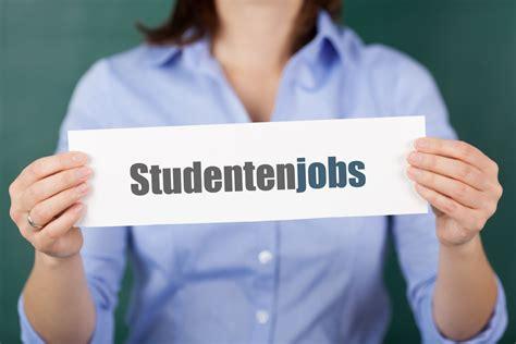 Studentenjobs Die 30 Besten Studentenjobs Heimarbeit De