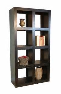 contemporary bookshelves contemporary dark wood bookcase design large storage furniture