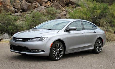 Reviews 2015 Chrysler 200 by 2015 Chrysler 200 Review Consumer Reports Upcomingcarshq