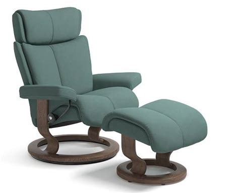 Magic Recliner by Stressless Magic Recliner Chairs