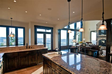 portland home interiors meritage kitchen kitchen portland by dc homes