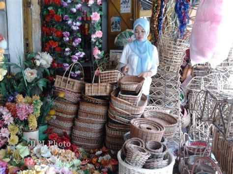 Keranjang Parcel Di Bekasi permintaan keranjang parcel meningkat feature solopos