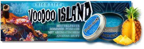 Jual Pomade Voodoo Island high voodoo island pomade pomadeshop