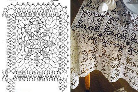 pattern crochet table runner free crochet table runner patterns 52 knitting