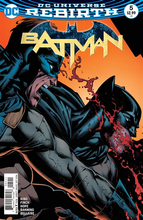 Batman Beyond Vol 2 Rebirth preview batman 5 comic vine
