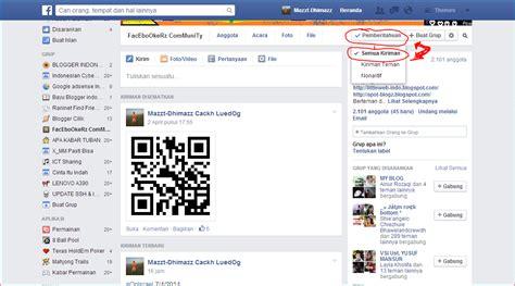 membuat group di yahoo mail cara membuat auto comment di group facebook elok blog