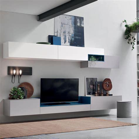 mobile per soggiorno moderno seta sa1564 mobile soggiorno moderno componibile l 317 2