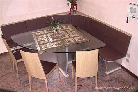 tavolo angolare tavoli e sedie moderni massimo griggio