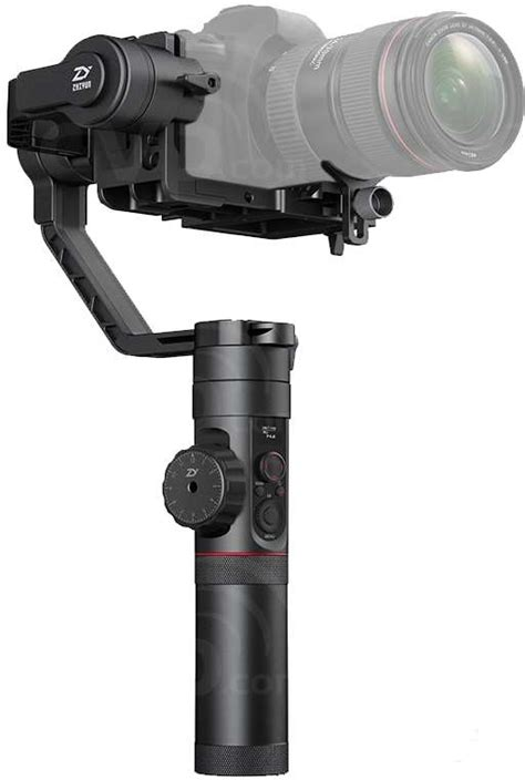 Zhiyun Crane 2 3 Axis With Follow Focus For Dslr New Version buy zhiyun crane 2 professional 3 axis stabilizer handheld gimbal with follow focus