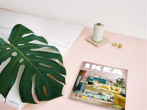 Ikea Badezimmer Katalog 2018 by Ikea Deko F 252 R 2018 Aktuelle Ideen Vom Neuen Katalog