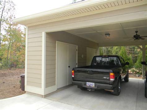 carport plans with storage carport storage upgrade outdoor landscaping ideas