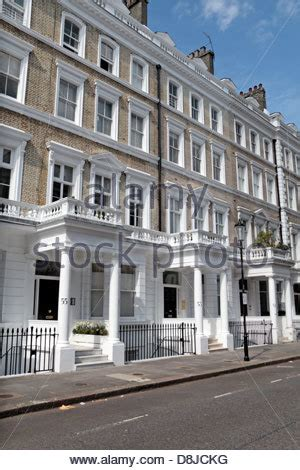 south kensington london homes houses on onslow square south kensington sw7 london stock