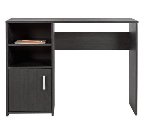 computer desk argos buy lawson desk black at argos co uk your shop