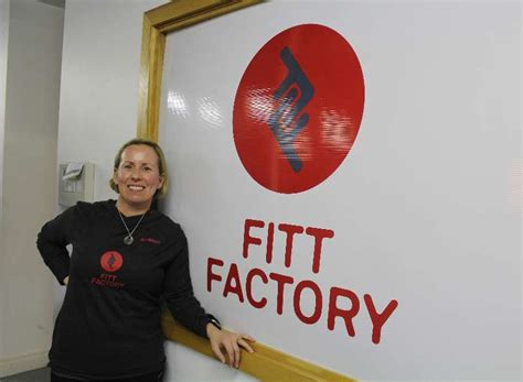 pre christmas workout  fitt factory boyle today  news  town local news