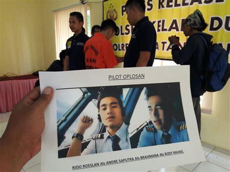 Dokter Kandungan Wanita Yang Bagus Di Tangerang Sering Bergaya Bak Pilot Pria Ganteng Ini Suka Menipu