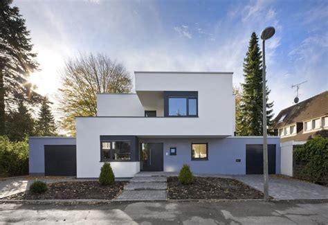 Kosten Umbauter Raum Neubau by Holzrahmenbau Fertighaus Neubau Einfamilienhaus