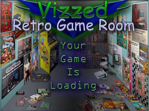 free vizzed retro room programs childutorrent
