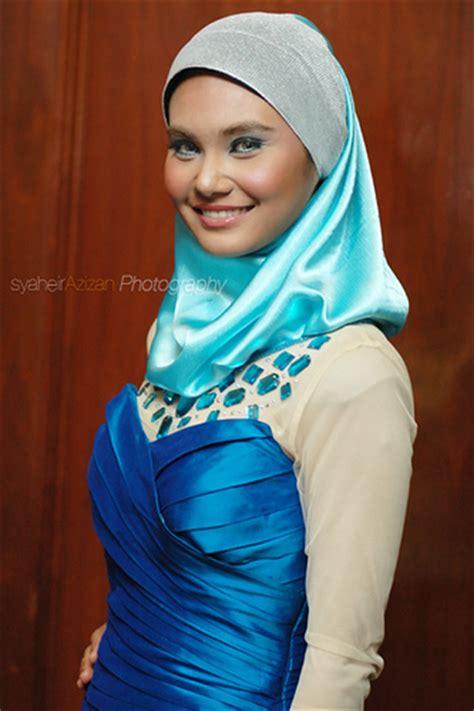 fesyen pelik rafidah ibrahim beautifulnara gosip artis