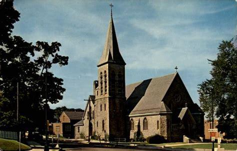 christ episcopal church westerly ri