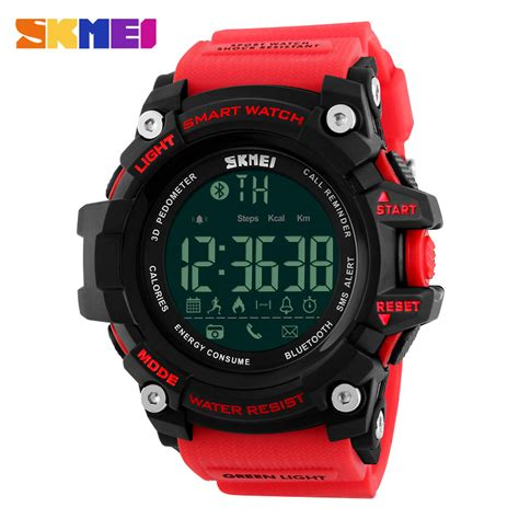 New Arrival Skmei S Shock Pedometer Sport Dg1112s Original aliexpress buy skmei smart pedometer