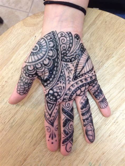 henna tattoo hand palm 156 best henna images on henna tattoos the o