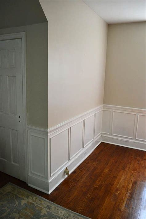 benjamin moore edgecomb gray living room and hall edgecombgray greige gray paint room