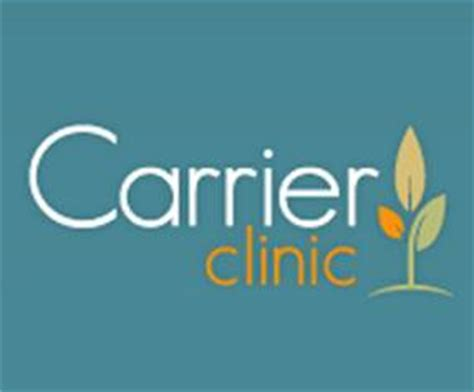 Carrier Clinic Detox by Carrier Clinic Visit Somerset County Nj