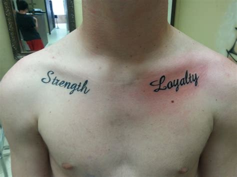 strength tattoos designs ideas and meaning tattoos for you
