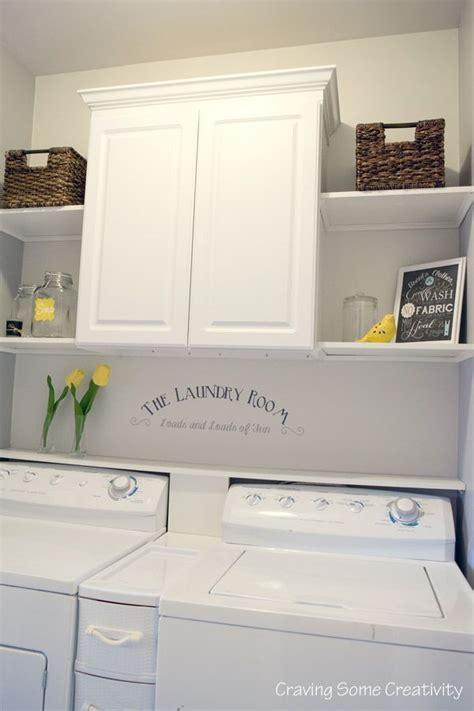 Laundry Closet Cabinets by Best 20 Closet Laundry Rooms Ideas On Laundry Closet Laundry Closet Organization