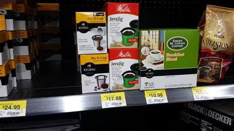 Refill Filter Nanum Best Price how to save money on keurig coffee deals three thrifty