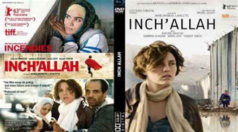 film perang palestina inch allah film kesaksian dokter perempuan kanada saat