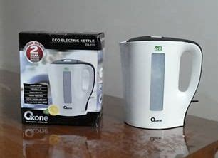 Teko Listrik Philip low price oxone teko perebus air ox131 eco elektrik kettle