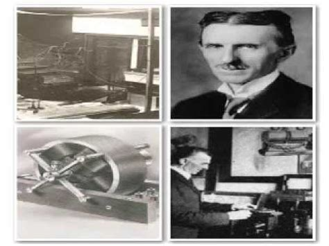 nikola tesla biography early life my inventions nikola tesla autobiography youtube