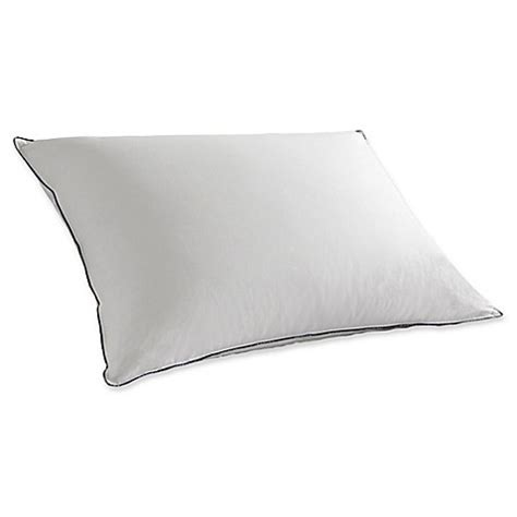 pacific coast pillows bed bath beyond buy pacific coast 174 down embrace standard pillow in white