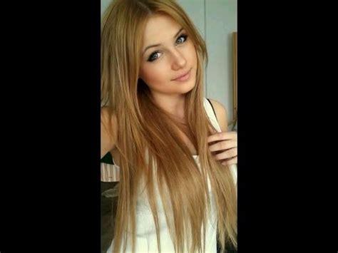 cortes de cabello largos modernos youtube melenas de infarto peinados y cortes para pelo largo youtube
