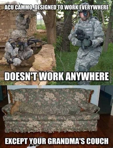 Couch Meme - 50 most funny camouflage meme pictures and images