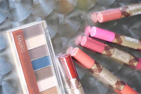 Lipstik Sariayu Dan Harga tren warna sariayu 2016 semua tentang lipstik