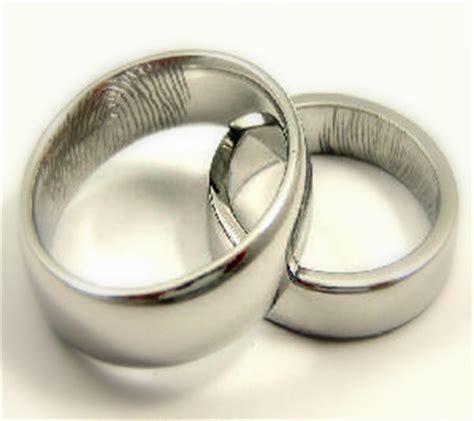 wedding ring etiquette