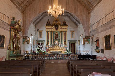 catholic church santa cruz ca