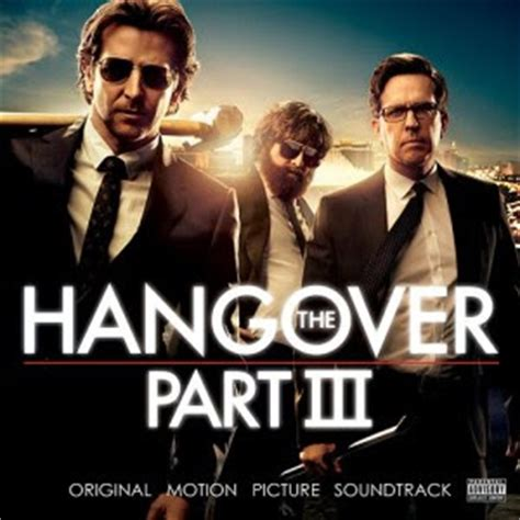 Kaset Ost From Motion Picture If Looks Could Kill hangover 3 soundtrack