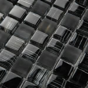 black glass tiles for kitchen backsplashes tiles black frosted glass kitchen backsplash