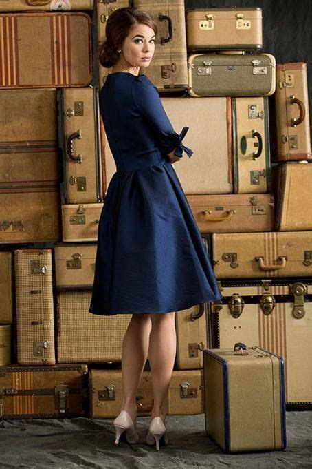 shabby blue kunee nutcracker dress navy bridesmaid collection dresses blue dresses evening dresses