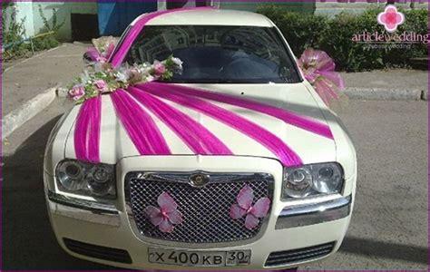 Hochzeitsdekoration Auto by Dekoration Auto Hochzeit Die Besten Momente Der Hochzeit