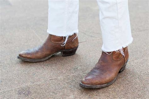 cowboy boots style tips for the brave hearts style