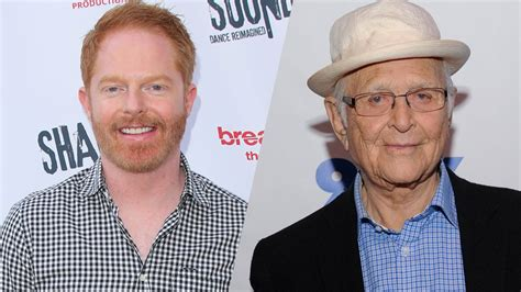 norman lear center jobs paley center adds jesse tyler ferguson norman lear to