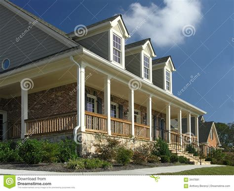 luxury house exterior in 334 luxury home exterior 18 stock image image 3447691