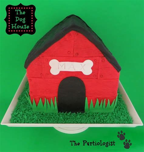 dog house cake 28 best images about dog retierment cakes on pinterest dog paw prints 50th birthday