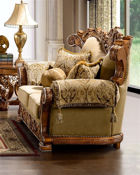traditional formal living room furniture luxurious traditional style formal living room set hd 369