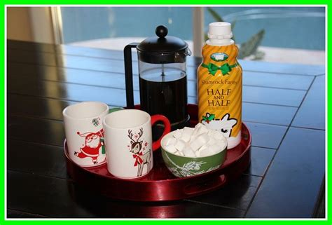 christmas themes for java coffee recipes for hot and cold java ideas for your