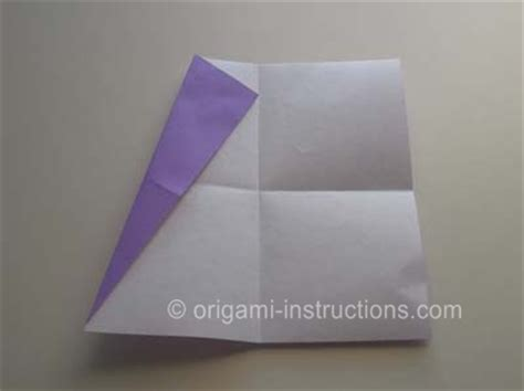Origami Elephant Step By Step - easy origami elephant folding how to make